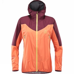 Womens L.I.M Comp Jacket Womens L.I.M Comp Jacket by Haglofs