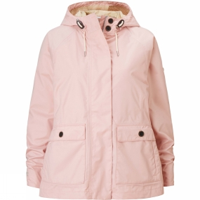 Craghoppers Craghoppers Womens Victoria Jacket Blossom Pink