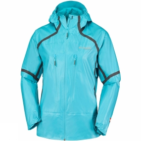 Columbia Womens OutDry Ex Featherweight Shell Jacket