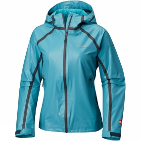 Columbia Womens OutDry Ex Gold Tech Shell Jacket