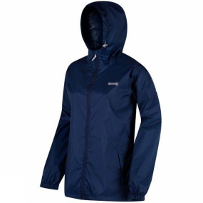 Regatta Womens Pack-It Jacket III