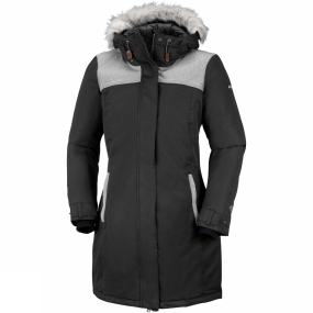 Womens Lindores Jacket