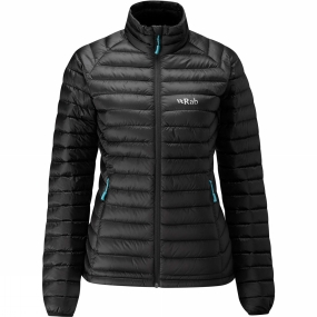 Rab Womens Microlight Jacket