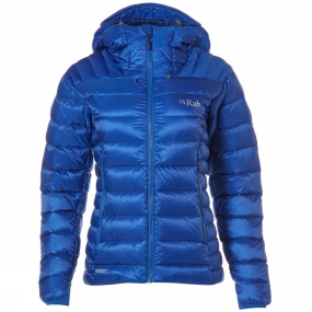 Rab Womens Electron Jacket