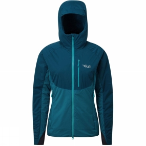 Rab Womens Alpha Direct Jacket