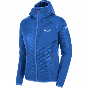 Salewa Salewa Womens Ortles Hybrid 2 PrimaLoft Jacket Nautical Blue