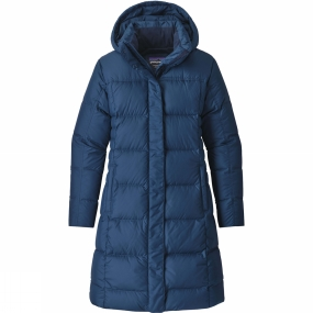 Patagonia Womens Down With It Parka