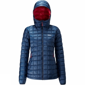 Rab Womens Continuum Jacket