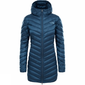 The North Face The North Face Trevail Parka Ink Blue