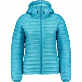 Ayacucho Womens Pacer Hybrid Insulated Jacket