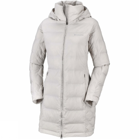 Columbia Womens Cold Fighter Mid Jacket