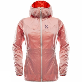 Womens Aran (Valley) Jacket Womens Aran (Valley) Jacket by Haglofs
