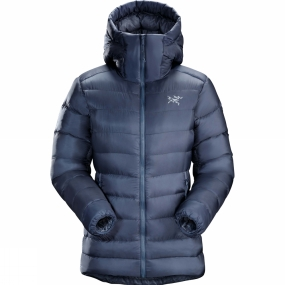 Arc'teryx Womens Cerium SV Down Hoody