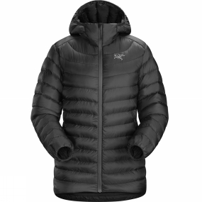 Arc'teryx Womens Cerium LT Down Hoody