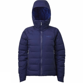 Rab Womens Valiance Jacket