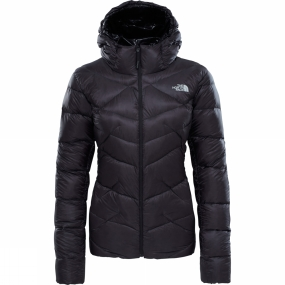 The North Face The North Face Womens Supercinco Down Hoodie TNF Black