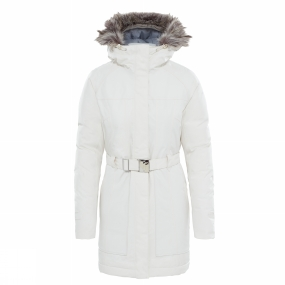 The North Face Womens Brooklin Parka 2