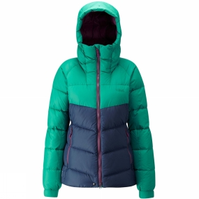 Rab Womens Asylum Jacket
