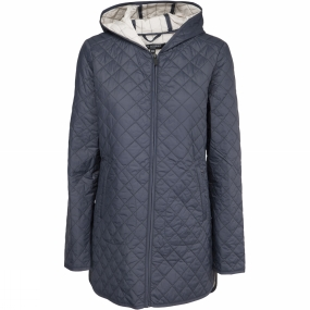 Ilse Jacobsen Womens Quilt04 Light Quilt Jacket