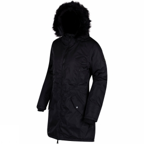 Regatta Womens Lucetta Jacket