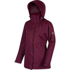 Regatta Womens Blanchet II Jacket