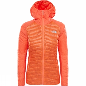 The North Face Womens Verto Prima Hoodie