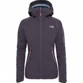 The North Face The North Face Womens Keiryo Diad Jacket Graphite Grey