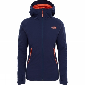 The North Face Womens Keiryo Diad Jacket