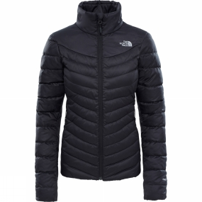 The North Face The North Face Womens Tanken Jacket TNF Black