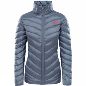 The North Face Womens Trevail Jacket 700