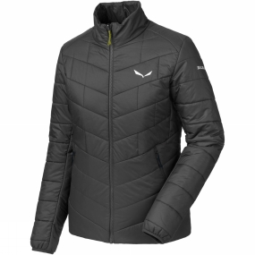 Salewa Salewa Womens Fanes Tirol Wool Jacket Black Out