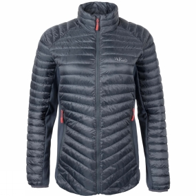 Rab Womens Cirrus Flex Jacket