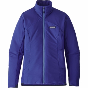 Patagonia Womens Nano-Air Light Hybrid Jacket