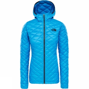 The North Face Womens Thermoball Pro Hoodie