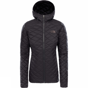 The North Face Womens Thermoball Pro Jacket