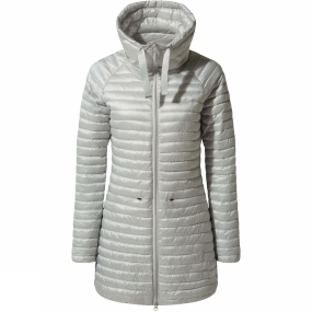 Craghoppers Womens Mull Jacket