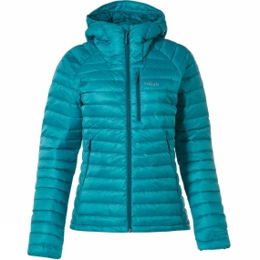 Rab Womens Microlight Alpine Jacket 2018