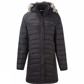 The North Face Womens Insulated Parka