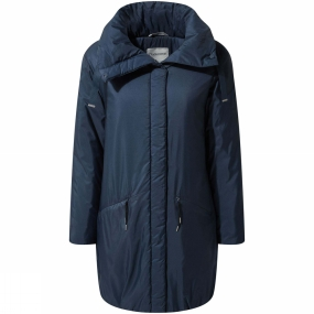 Craghoppers Womens Feather Jacket