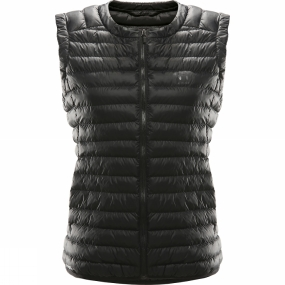 Haglofs Haglofs Womens Essens Mimic Vest True Black
