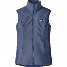 Patagonia Womens Nano-Air Light Hybrid Vest