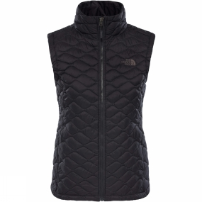 The North Face Mens Thermoball Pro Vest