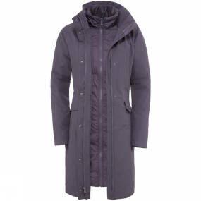 The North Face Womens Suzanne Triclimate Jacket