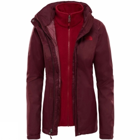 The North Face Womens Evolve II Triclimate Jacket