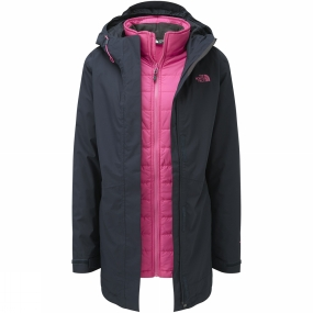 The North Face Womens Selsley Triclimate Jacket