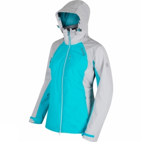 Regatta Womens Carletta II 3-in-1 Jacket