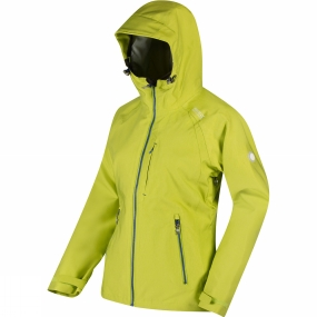 Regatta Womens Louisiana III 3-in-1 Jacket