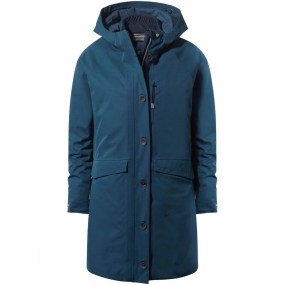 Craghoppers Womens Dunoon 3in1 Jacket