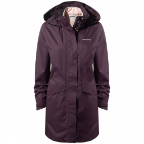Craghoppers Womens Aird 3in1 Jacket