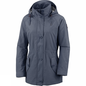 Columbia Womens Lookout Butte Jacket